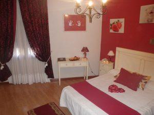 Habitación Sensual Hotel Restaurante Asador Algete