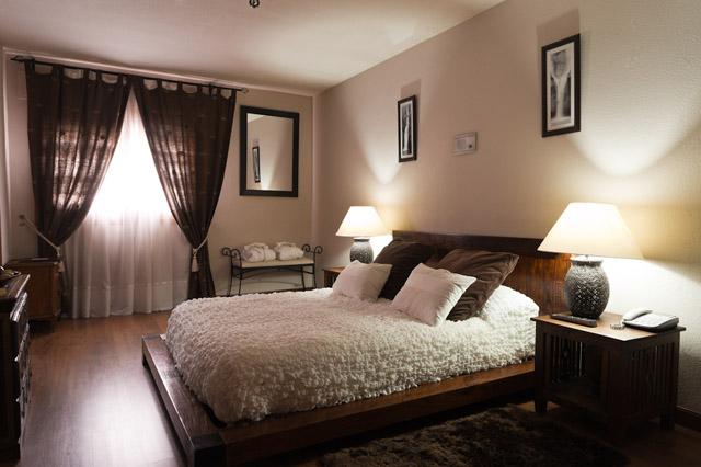 Habitación Suite Hotel Restaurante Asador Algete