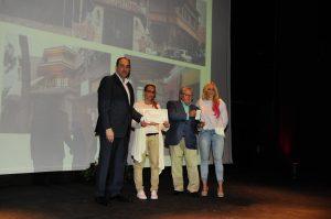 Premio Restaurante Asador Algete