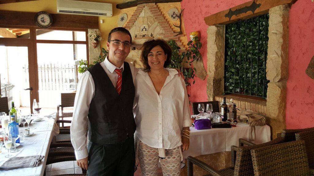 foto Isabel Ordaz visitas