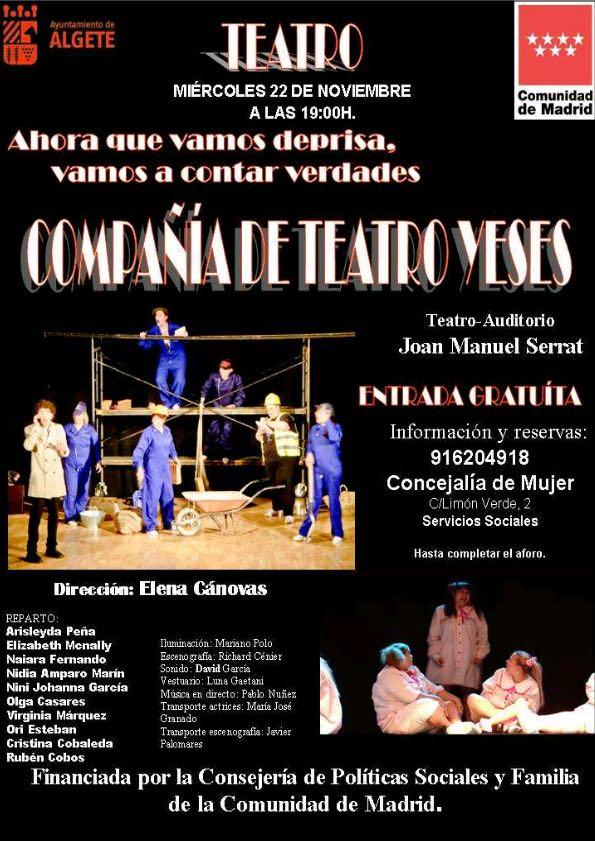 Teatro Algete